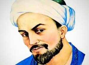 تصویر از روز بزرگ داشت سعدی